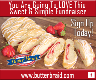 Sweet and Simple Fundraiser