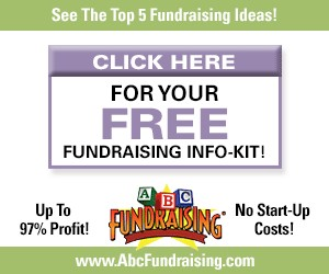 Fundraising Ideas By ABC Fundraising