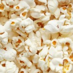 Popcorn Fundraisers