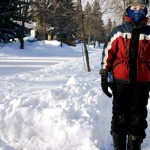 Snow Shoveling: A fundraising Service People Can Use
