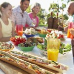 Eating Al Fresco with a Picnic Fundraiser