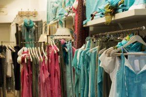 gown sale fundraiser