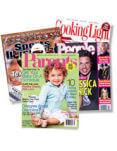Magazine fundraisers