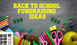 21 Fundraising Experts Share Their Back to School Fundraising Ideas and Advice