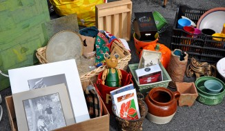 7 Tips to Earn More From Your Rummage Sale