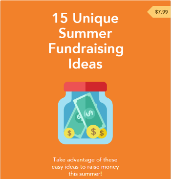 Summer Fundraising Ebook Ad