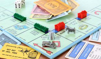 Monopoly Tournament Fundraiser