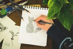 Coffee Table Art Book