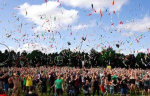 Festival Fundraiser Ideas
