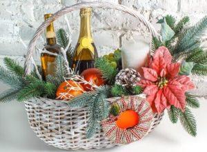 Gift Basket Auction or Raffle