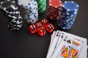 Local Series of Poker