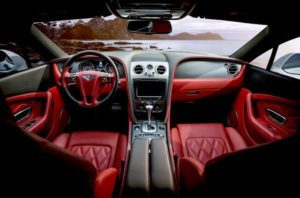 Luxury or Rugged Test Drive