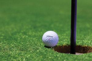 Miniature Golf Marathon