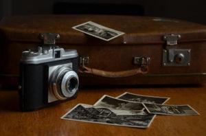 Photo Scanning