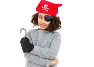 Celebrate National Talk like a Pirate Day!
