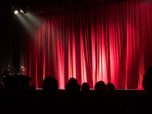 Theater Night