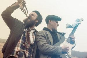 Traveling Hobo Band
