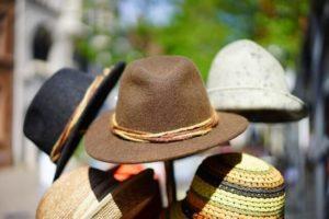 Wacky Hat Day