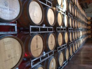Winery or Brewpub Bus Tour