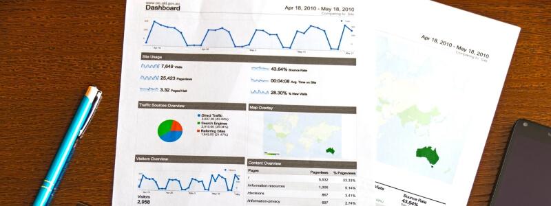 Nonprofit Organizations Statistics Document Papers